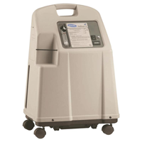 Invacare Platinum 10 Stationary Oxygen Concentrator