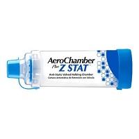 Monaghan AeroChamber Plus Z STAT Anti-Static Valved Holding Chamber