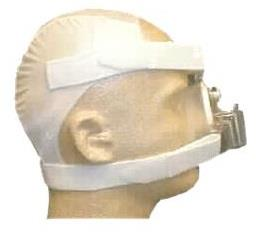 Respironics Softcap Nasal Mask Headgear